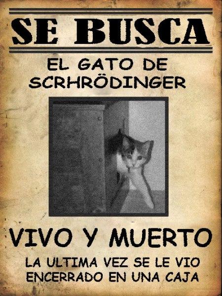 gatoSCRHODINGER